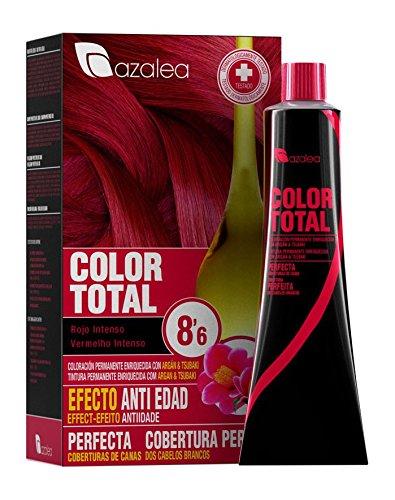 tinte rojo de mercadona