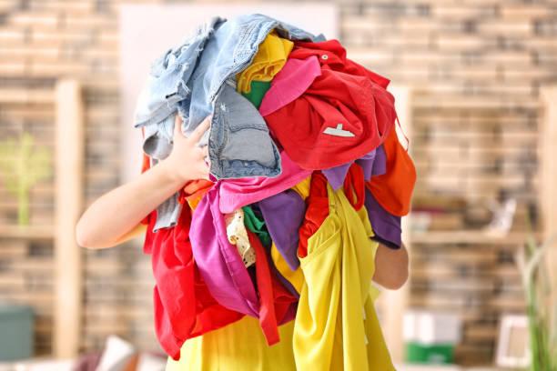 tinte de ropa casero