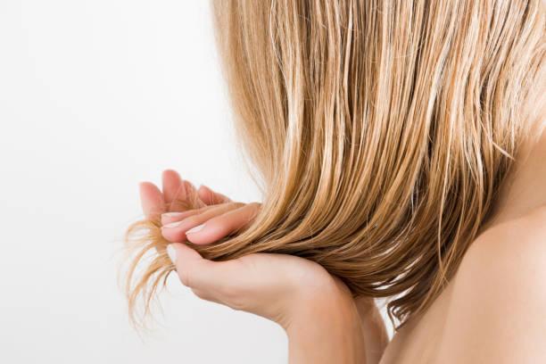 quitar el tinte del pelo con jabon