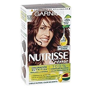 comprar tinte para el pelo