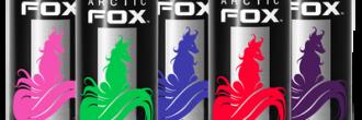 Arctic Fox tinte