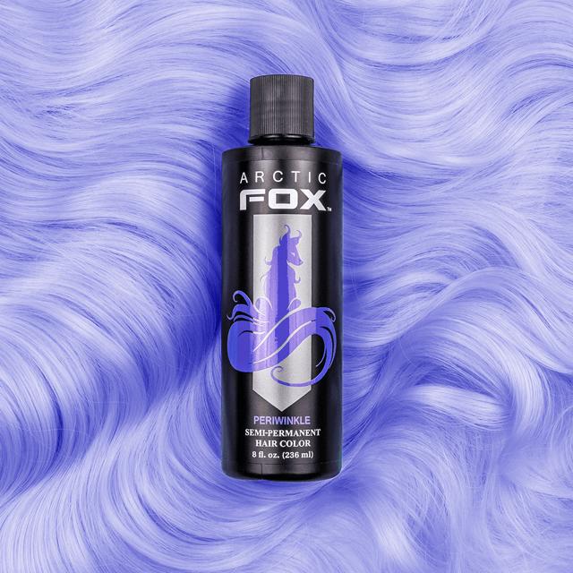 tinte arctic fox azul