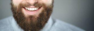 Tinte para barba