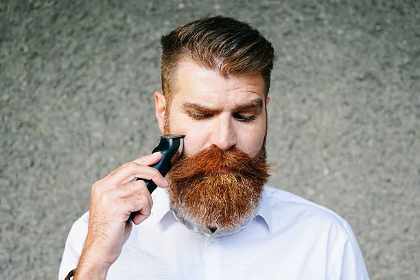 tinte de barba colores
