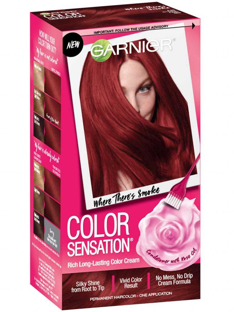 tinte olia color sensation