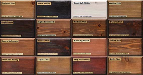 comprar tinte de madera