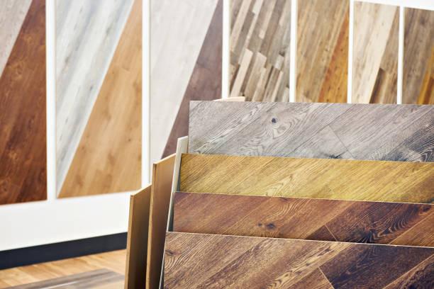 tonos para teñir la madera