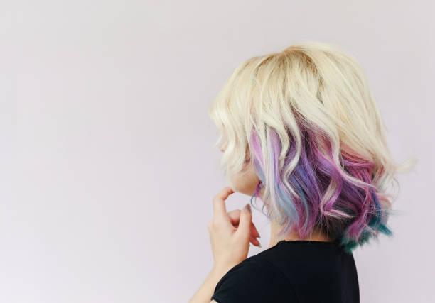 tinte de pelo cambia de color