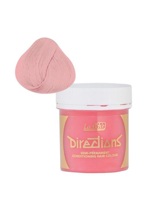 el tinte de directions pink