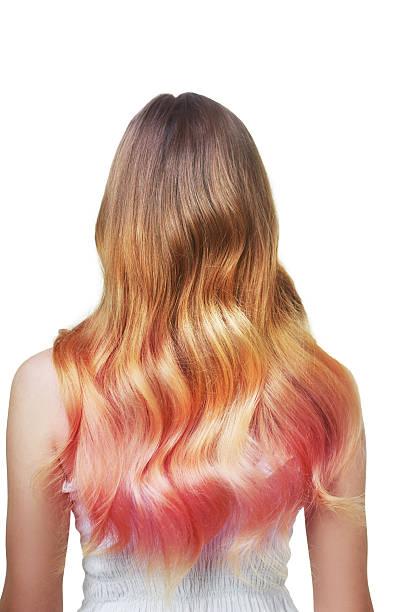 tinte rosegold