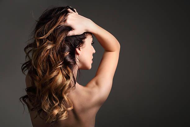 colores naturales del cabello