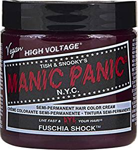 comprar tinte manic panic fucsia
