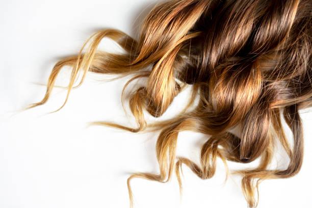 balayage en cabello castaño