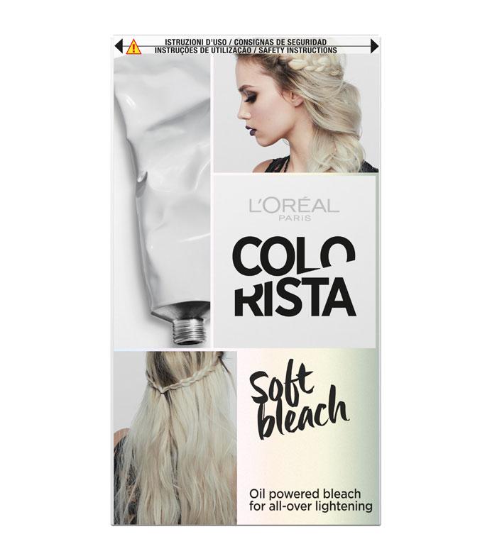 el tinte colorista de loreal