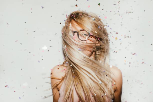cabello aclarado